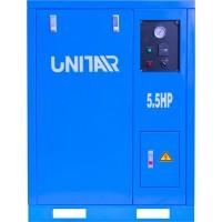 Αεροσυμπιεστής κατασιγασμένος Unitair USL-4.0 (5.5HP)