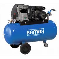 Αεροσυμπιεστής εμβολοφόρος Bamax 100CM2/BX25G