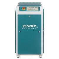 Κοχλιοφόρος αεροσυμπιεστής Renner RS-PRO 4.0 5.5hp