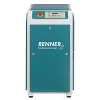 Κοχλιοφόρος αεροσυμπιεστής Renner RS-TOP 15 20hp