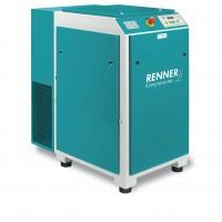 Κοχλιοφόρος αεροσυμπιεστής Renner RSE 18.5 25hp