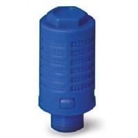 Αποσιωπητήρας πλαστικός SIL