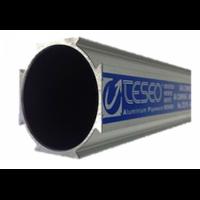 Σωλήνας αλουμινίου Τeseo HBS (1mt)
