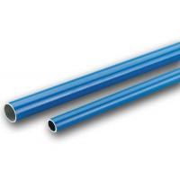 Σωλήνας αλουμινίου για δίκτυο αέρος (1mt)