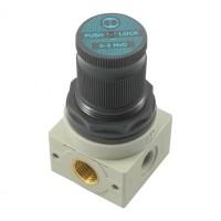 Ρυθμιστής νερού mini MRA ΒΙΤ 1/4 Metal Work