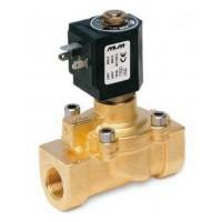 """Ηλεκτροβαλβίδα δίοδη 1/2"""" D 233 DTW M&M υψηλής πίεσης normally closed"""