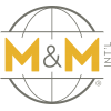 M&Minternational