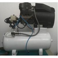 Αεροσυμπιεστής dental ξηρού τύπου 2 Hp