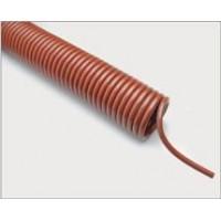 Spiral Rilsan 2.5/4 7.5m με ίσιες άκρες